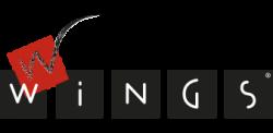 Logo Wings Software